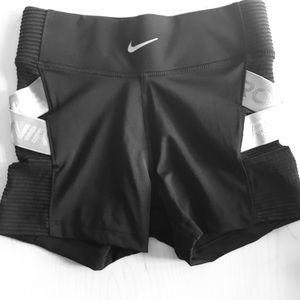 Nike Aeroadapt shorts